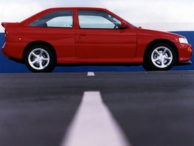 Ver foto 7 de Ford Escort RS Cosworth 1992