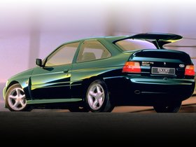 Ver foto 6 de Ford Escort RS Cosworth 1992