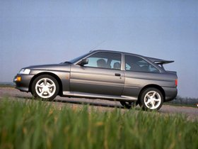 Ver foto 4 de Ford Escort RS Cosworth 1992