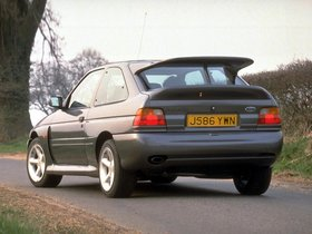 Ver foto 3 de Ford Escort RS Cosworth 1992