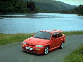 Ver foto 2 de Ford Escort RS Cosworth 1992