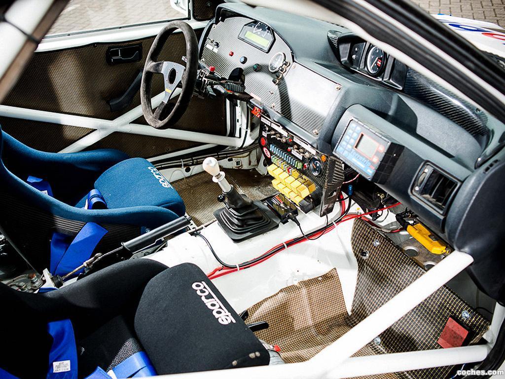fotos de ford escort rs cosworth rally car 1993 foto 7. Black Bedroom Furniture Sets. Home Design Ideas