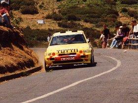 Ver foto 12 de Ford Escort RS Cosworth Rally Car 1993