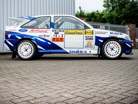 Ver foto 3 de Ford Escort RS Cosworth Rally Car 1993
