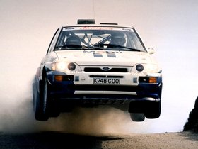 Ver foto 10 de Ford Escort RS Cosworth Rally Car 1993