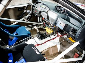 Ver foto 8 de Ford Escort RS Cosworth Rally Car 1993