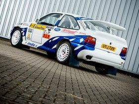 Ver foto 6 de Ford Escort RS Cosworth Rally Car 1993