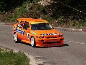 Ver foto 10 de Ford Escort RS Cosworth 1992