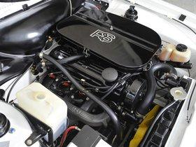 Ver foto 9 de Ford Escort RS2000 Series X 1978
