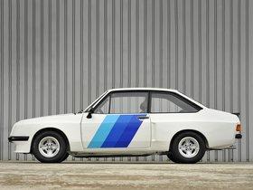 Ver foto 2 de Ford Escort RS2000 Series X 1978