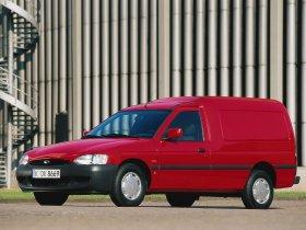 Ver foto 3 de Ford Escort Van 2002