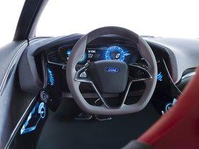 Ver foto 21 de Ford Evos concept 2011