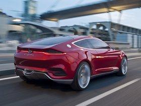 Ver foto 12 de Ford Evos concept 2011