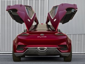Ver foto 10 de Ford Evos concept 2011