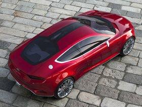 Ver foto 9 de Ford Evos concept 2011