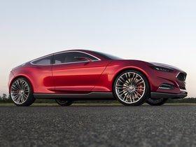 Ver foto 4 de Ford Evos concept 2011