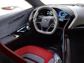 Ver foto 20 de Ford Evos concept 2011