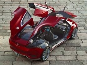 Ver foto 18 de Ford Evos concept 2011