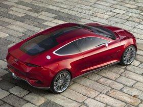Ver foto 17 de Ford Evos concept 2011