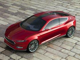 Ver foto 16 de Ford Evos concept 2011