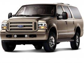 Fotos de Ford Excursion