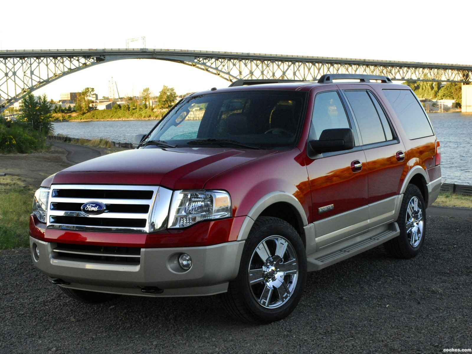 Foto 0 de Ford Expedition 2007