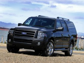Ver foto 11 de Ford Expedition 2007