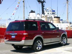 Ver foto 10 de Ford Expedition 2007