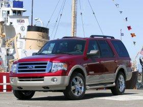 Ver foto 9 de Ford Expedition 2007