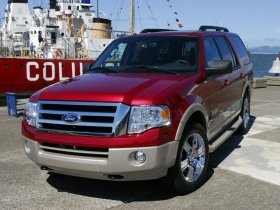 Ver foto 8 de Ford Expedition 2007