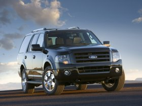 Ver foto 5 de Ford Expedition 2007