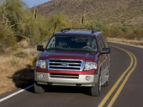 Ver foto 4 de Ford Expedition 2007