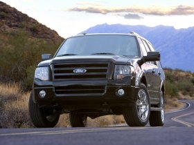 Ver foto 19 de Ford Expedition 2007