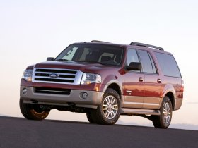 Ver foto 14 de Ford Expedition 2007
