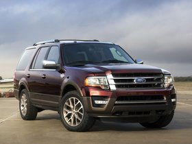 Ver foto 3 de Ford Expedition King Ranch 2014