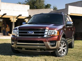 Ver foto 2 de Ford Expedition King Ranch 2014