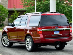 Ver foto 3 de Ford Expedition Platinum 2014