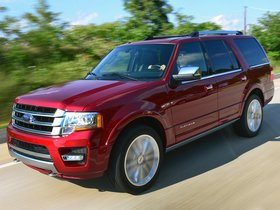 Ver foto 2 de Ford Expedition Platinum 2014