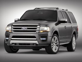 Ver foto 9 de Ford Expedition Platinum 2014