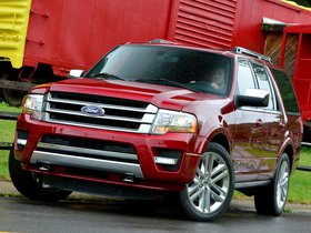 Ver foto 8 de Ford Expedition Platinum 2014