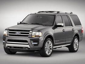 Ver foto 6 de Ford Expedition Platinum 2014