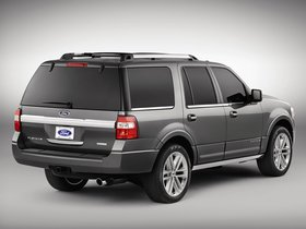 Ver foto 5 de Ford Expedition Platinum 2014