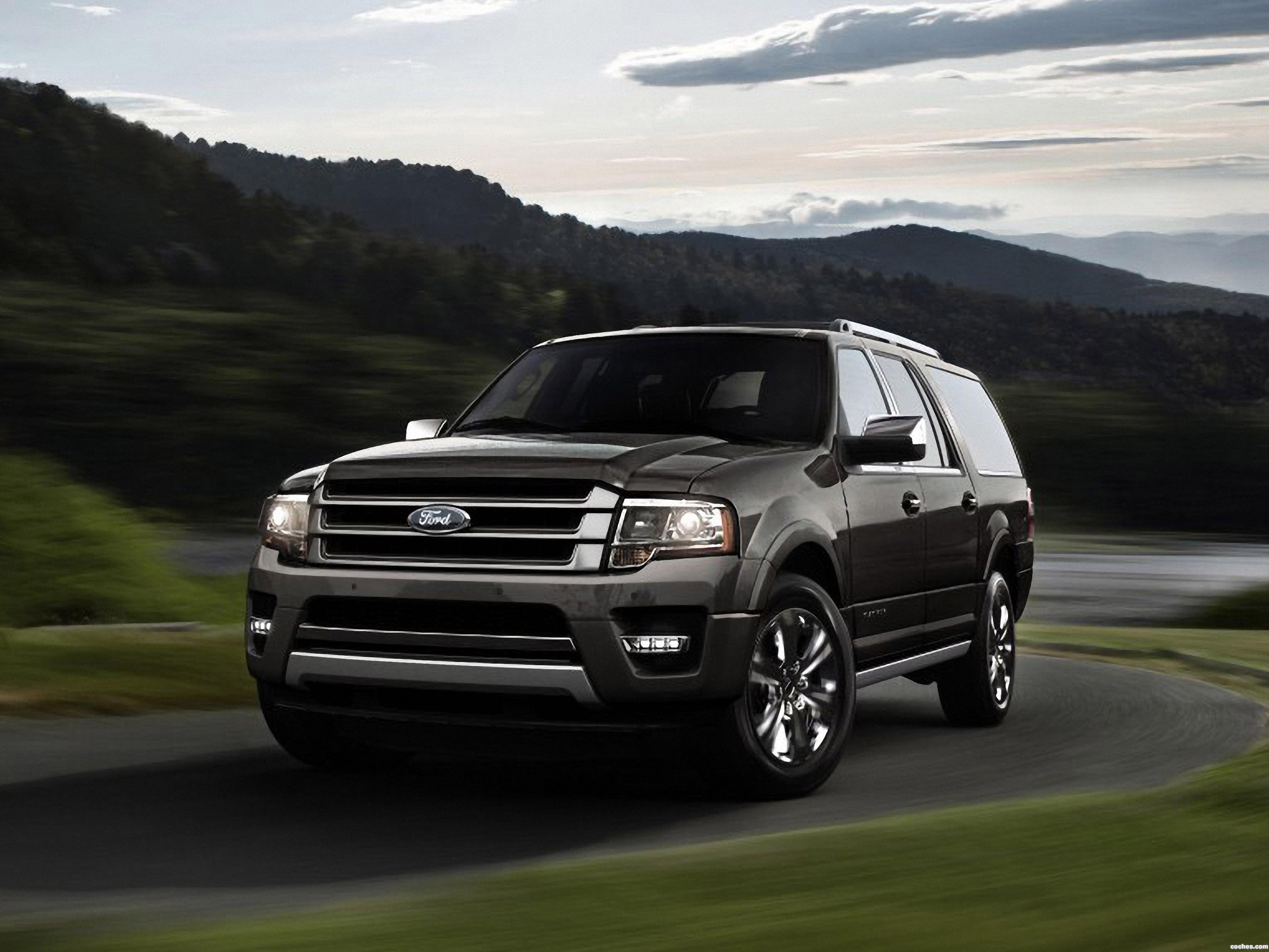 Foto 0 de Ford Expedition 2014