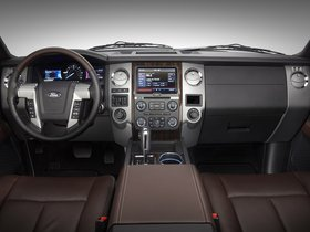 Ver foto 9 de Ford Expedition 2014