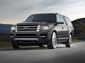 Ver foto 5 de Ford Expedition 2014