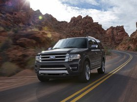 Ver foto 4 de Ford Expedition 2014