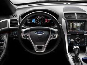 Ver foto 39 de Ford Explorer 2010