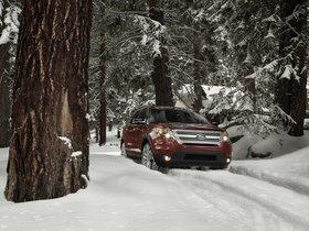 Ver foto 30 de Ford Explorer 2010