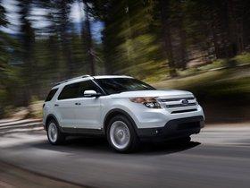 Ver foto 17 de Ford Explorer 2010