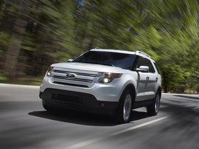 Ver foto 16 de Ford Explorer 2010